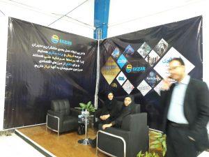 نمایشگاه توانمندی های استان خوزستان